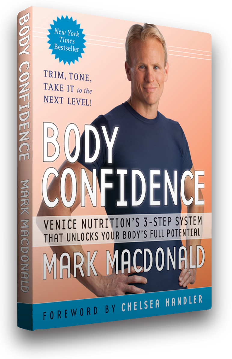 Body Confidence - Now in Paperback