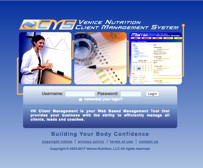 client-management-system-screenshot