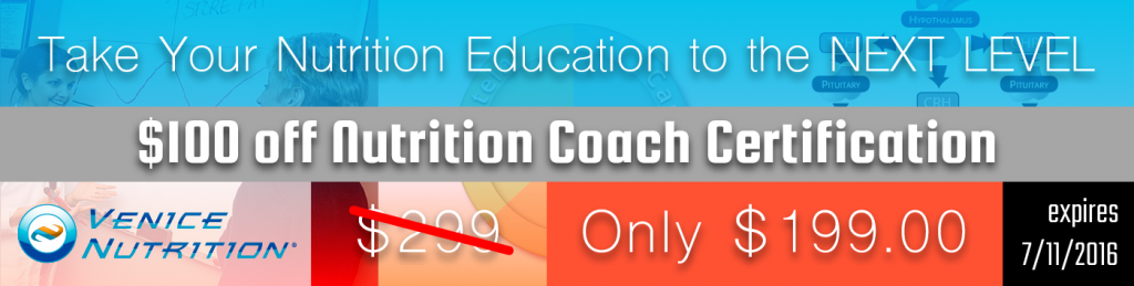 Click Here to Get Certified Today and Save $100