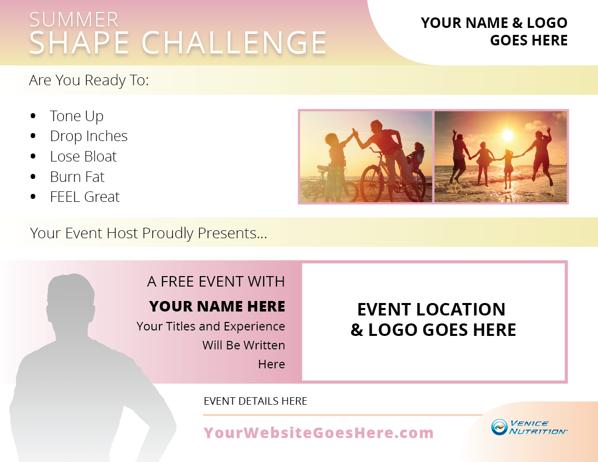 VN-Cobrand-Summer-Shape-Challenge-Event-Flyer