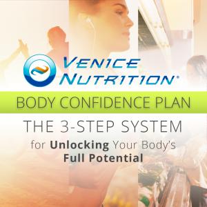 Body Confidence Plan