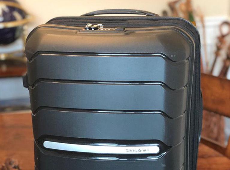MRFK Luggage